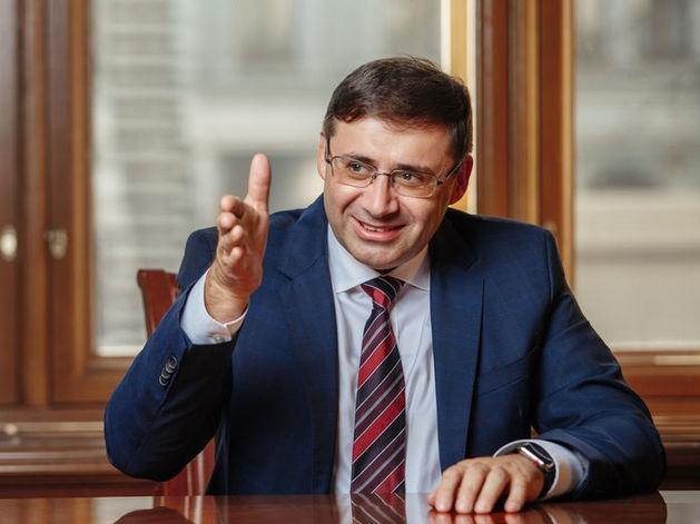 Сергей Швецов, Банк России: «Дать бесплатные деньги и навсегда не сможет никто и никогда»