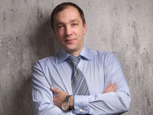 Николай Буздалин