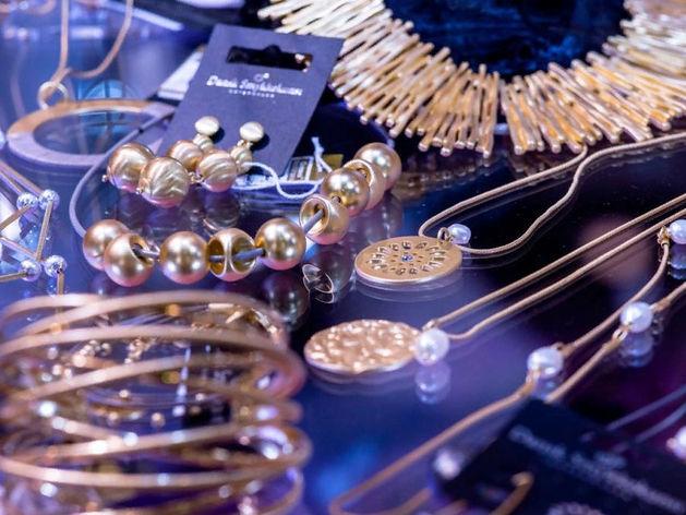 Международная выставка-продажа «Ювелирная Сибирь»
