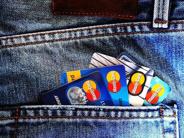 Почему половина новосибирцев не пользуется картами с кэшбэком?