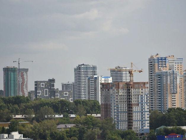 Эксперт: «В «зеленую зону» попало только 44% застройщиков Новосибирска»