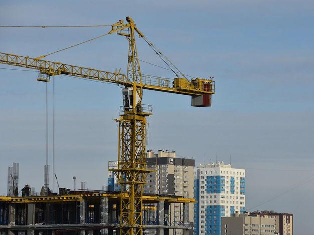 Семнадцатилетний долгострой сдадут в Новосибирске этим летом