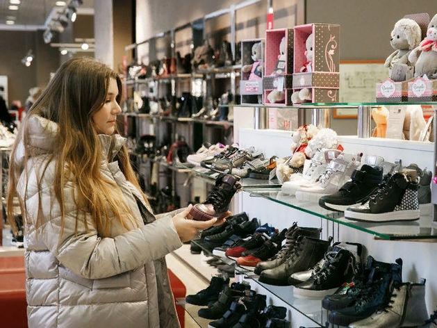 Westfalika начнет продавать новую линейку детской одежды и обуви