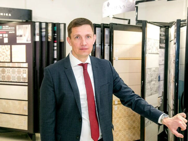 Евгений Фомин: «Успех даёт не рекламная риторика, а предметная отзывчивость к клиенту»