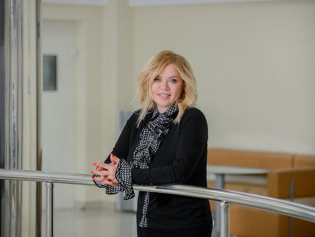 Татьяна Галкина, Сбербанк: «Мы готовы к любому развитию событий»