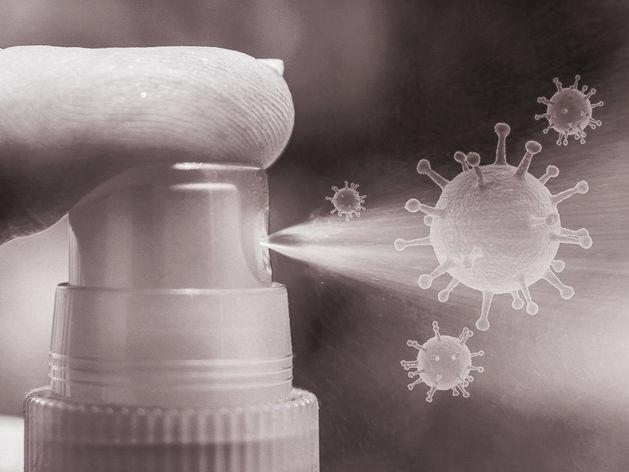 Новосибирское предприятие запустило производство антисептика для рук