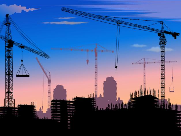 В правительстве составляют список проблемных домов на достройку в 2021 году