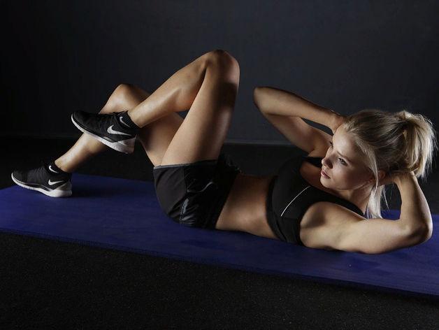 Самоизоляция повысила у новосибирцев интерес к спорту