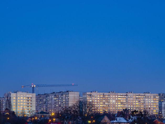 Объявлен топ застройщиков по текущему строительству и объемам ввода жилья