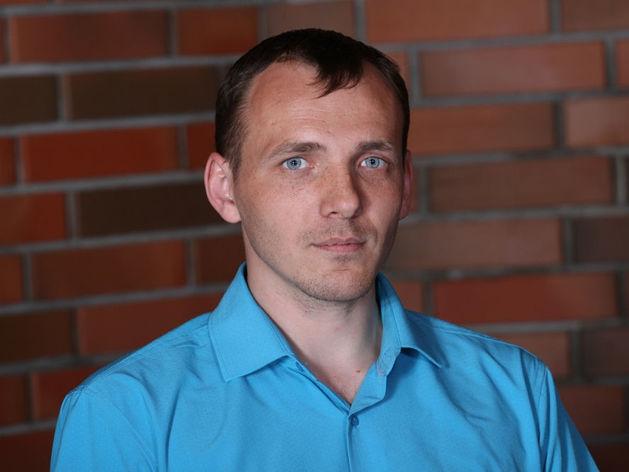 Вячеслав Бабкин