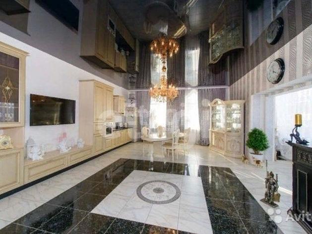 Топ-5: самые шикарные квартиры Новосибирска для самоизоляции
