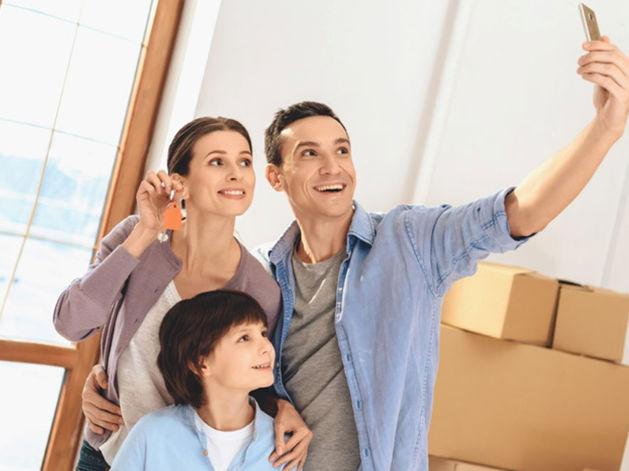 Новосибирцы могут оформить льготную ипотеку под 6,3% в Россельхозбанке