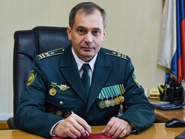 Назначен новый начальник Новосибирской таможни