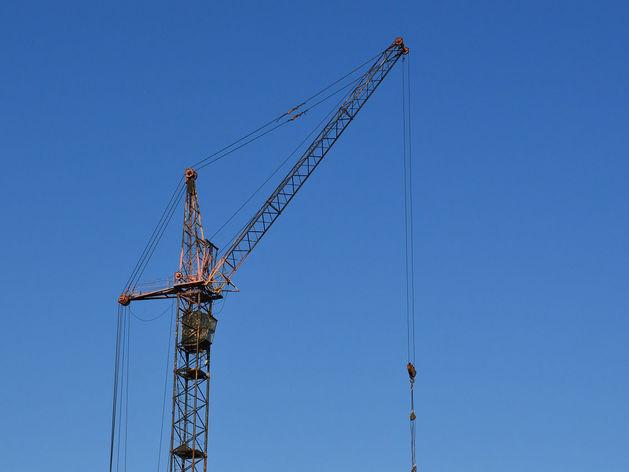 Названы лидеры текущего строительства в Новосибирске на 1 мая