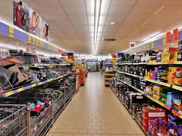 Одному из магазинов известной новосибирской сети грозит штраф за нарушения
