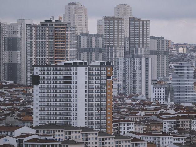 Рост ипотеки на первичку зафиксировали в Новосибирске