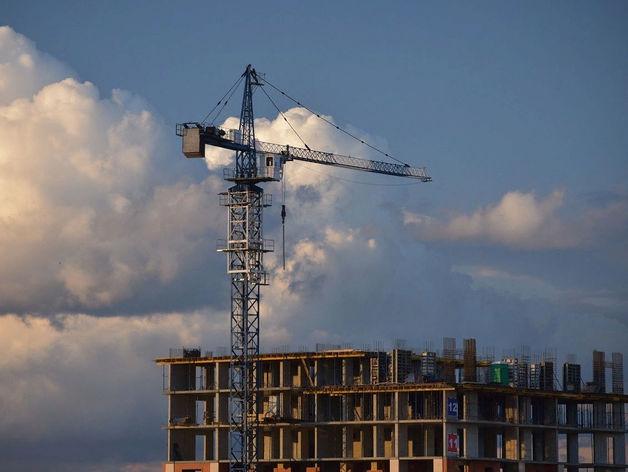 Заявку на финансирование «Новомарусино» отправили в Фонд защиты дольщиков
