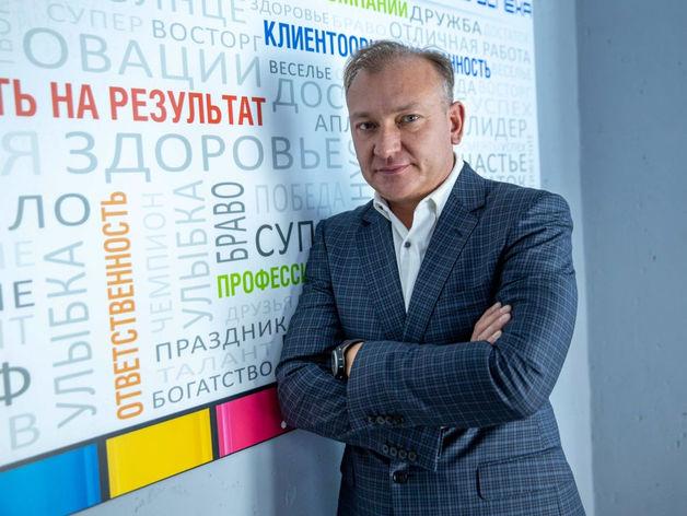 Александр Ладан: «Этот бизнес оказался намного сложнее, чем мы думали»