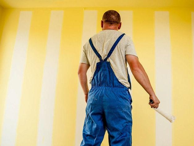 Почти на 40% вырос спрос на услуги ремонта и строительства в Новосибирске