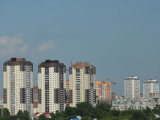 Новосибирск признали одним из лидеров строительства в РФ