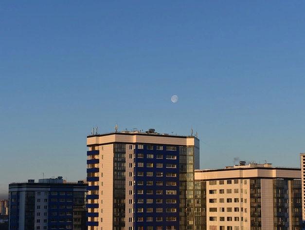 Как изменились цены на новосибирскую «вторичку» за месяцы самоизоляции?