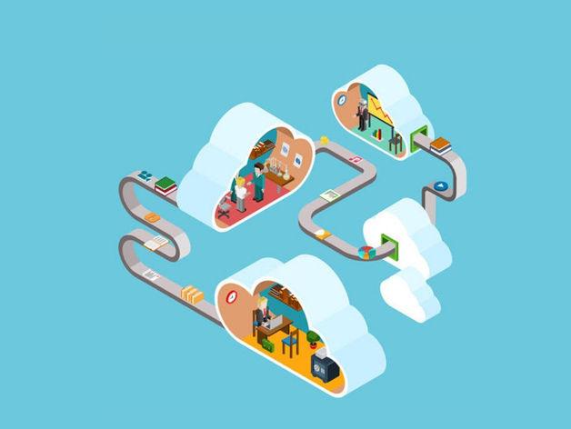Облачные сервисы как конкурентное преимущество бизнеса