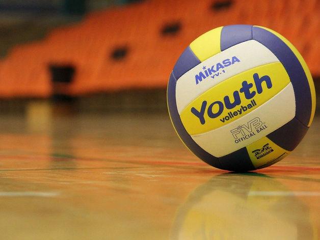 Власти пообещали достроить региональный центр волейбола к началу июля