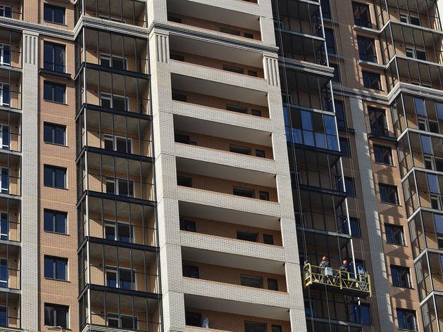 Господдержка позволила новосибирским дольщикам получить 14 тысяч «квадратов» жилья