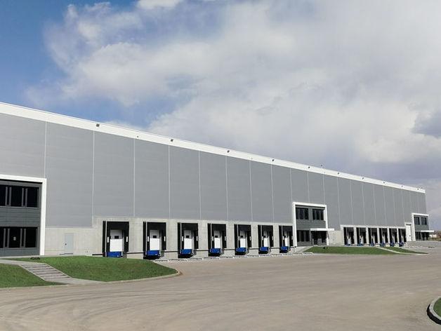 Крупная российская компания откроет в Новосибирске логистический центр