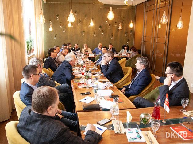Зачем Новосибирску Кремниевая долина? Бизнес-сообщество — о судьбе инноваторов