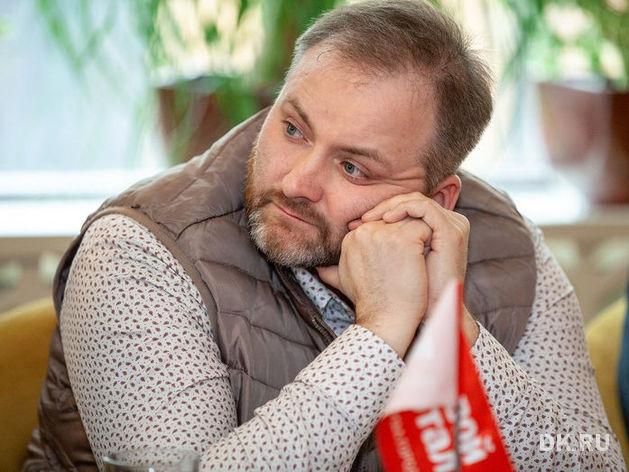 Иван Крючков: «На этой стройке я прожил маленькую жизнь и даже почти умер»