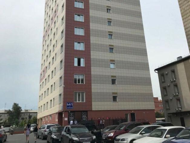 Коммерческие помещения с арендаторами продаются недалеко от станции метро «Гагаринская»