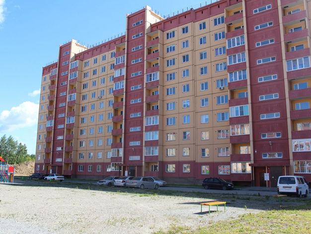 Еще один долгострой ввели в эксплуатацию в Новосибирске