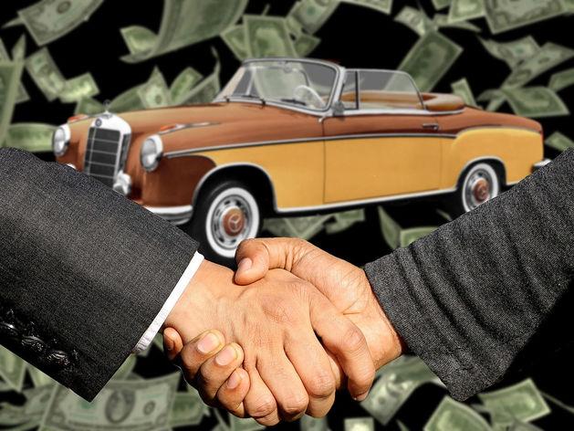 Налетай — подешевело: в Новосибирске снизились цены на подержанные авто
