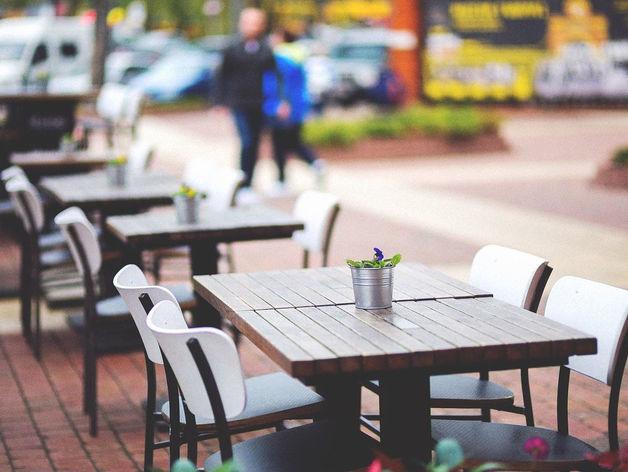 Более 800 кафе и ресторанов возобновят работу летников в Новосибирске