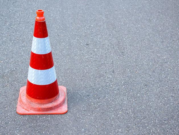 Часть дороги «Инская – Барышево» отремонтируют к октябрю за 365 млн руб.