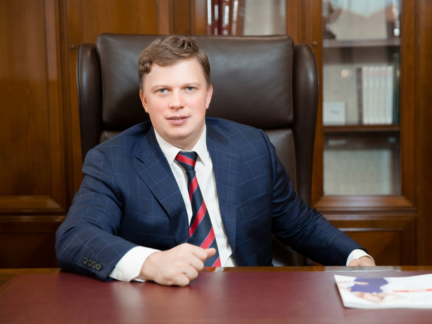 Антон Титов: «Развитие офлайна определяет онлайн»