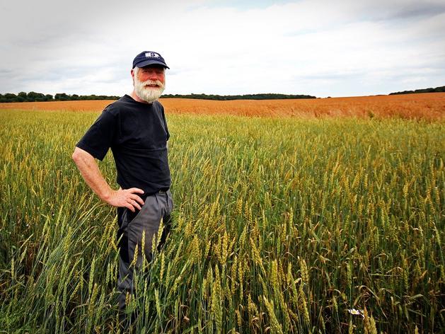 Первую школу для фермеров открыли в Новосибирске