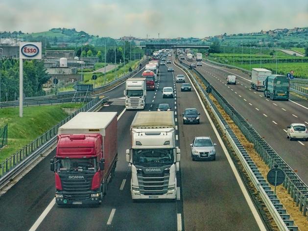2ГИС выпустил первый навигатор для новосибирских грузовиков
