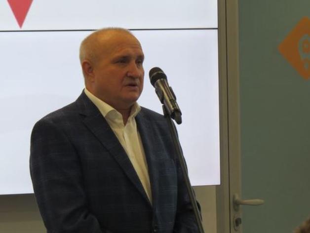 Николай Мамулат