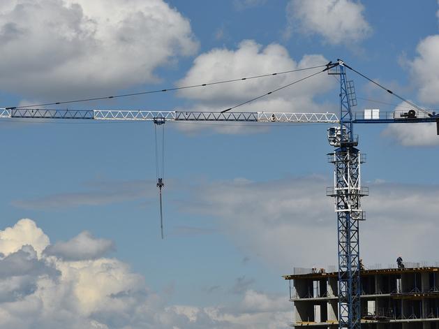 Самую крупную из проекта семи поликлиник построят в Ленинском районе