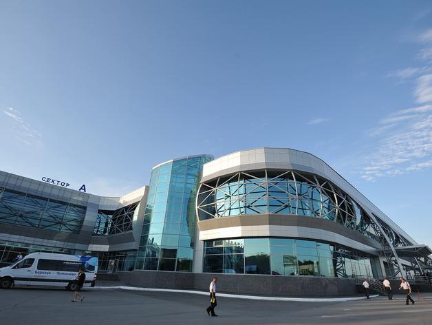 На новой ВПП-2 в «Толмачево» начато строительство дополнительных перронов