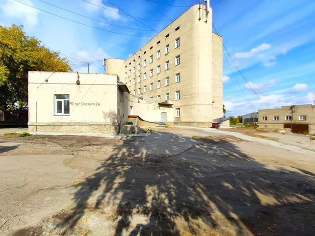 Здание под гостиницу или общежитие продается в Новосибирске