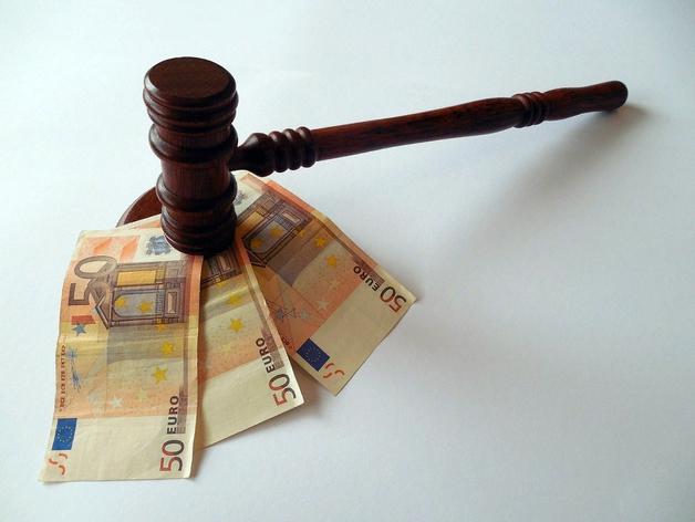 В региональном УФССП озвучили сумму от реализации имущества должников