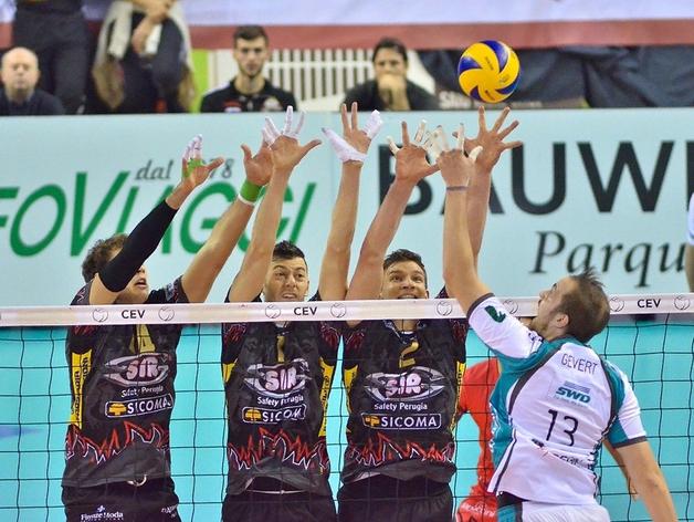 В Минспорта назвали дату открытия нового волейбольного центра в Новосибирске