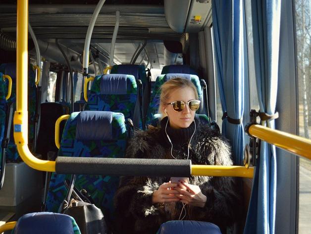 Более 60 дел рассмотрено новосибирскими судами в отношении перевозчиков
