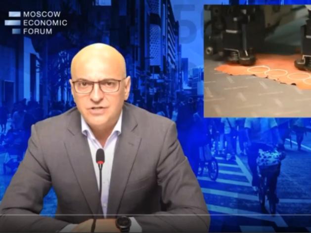 Андрей Бережной, Ralf Ringer: «Мы потеряли более 1 млрд руб. выручки»