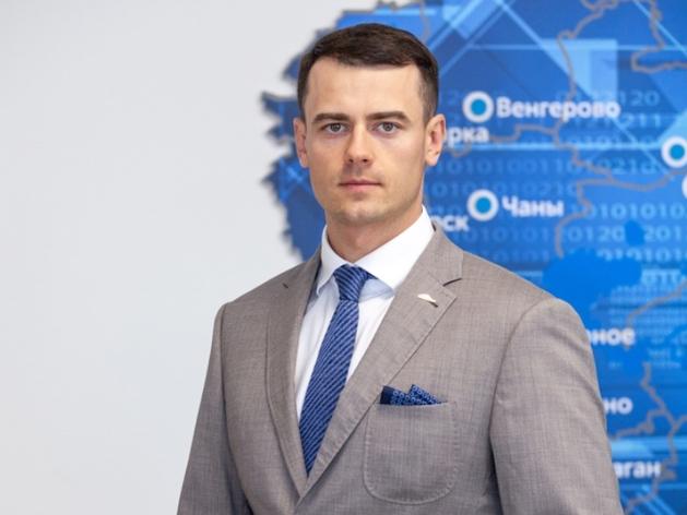 Михаил Мацола