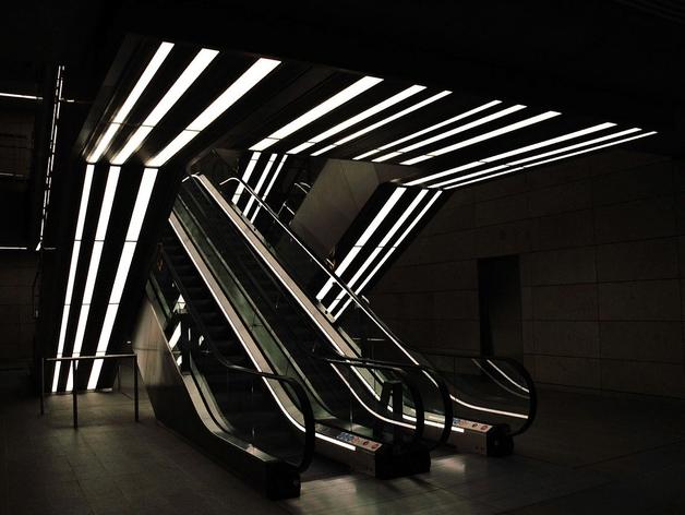 Заключен договор с поставщиком на покупку эскалаторов для новосибирского метро