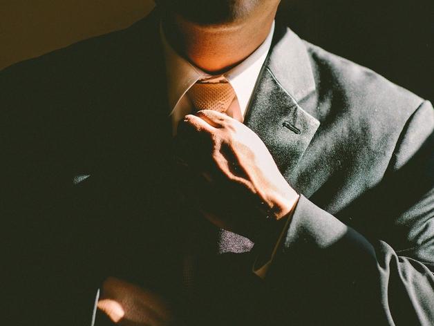 Николай Мамулат: «Создать условия, чтобы бизнес не мигрировал и не уходил в тень»
